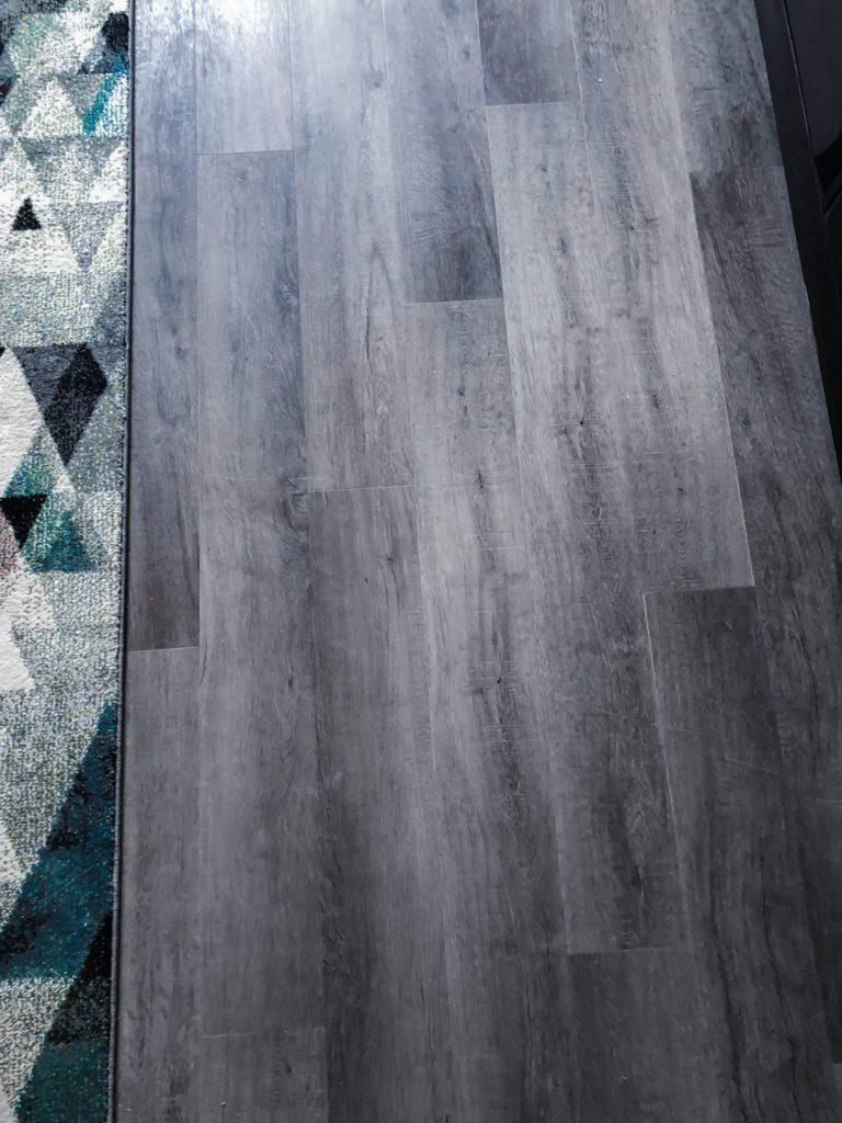 Model Suite Flooring