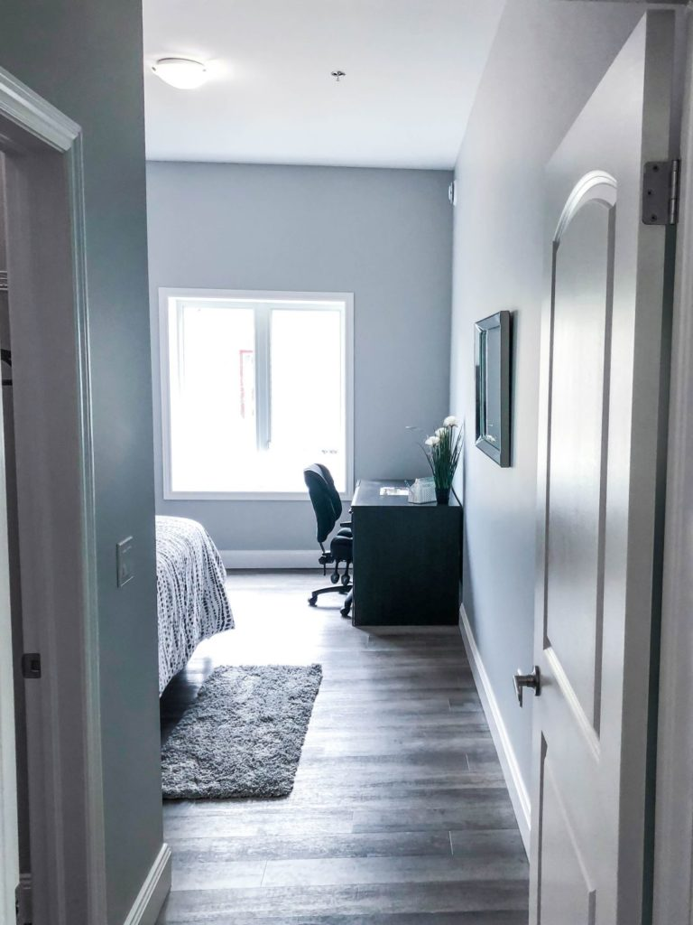 Model Suite Bedroom 6