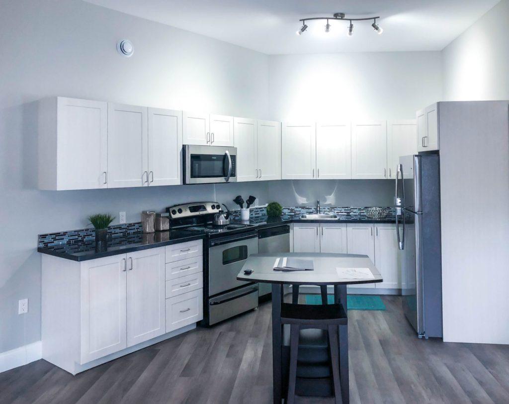 Model Suite Kitchen 6