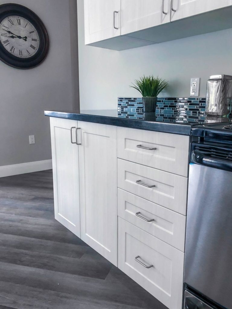 Model Suite Kitchen 3