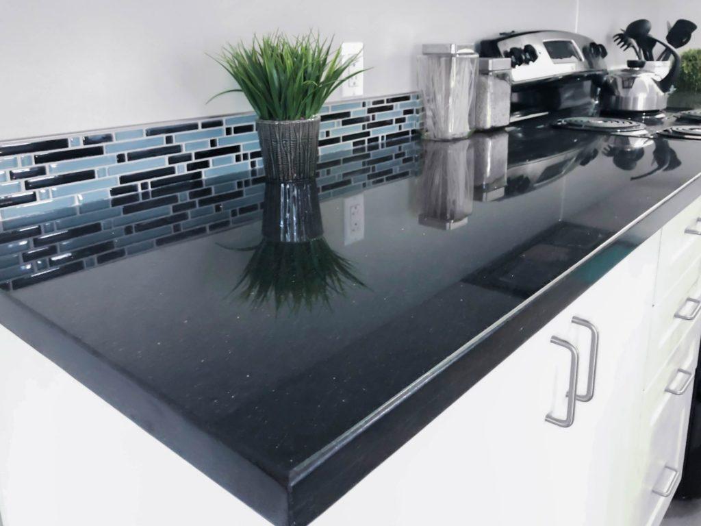 Model Suite Kitchen 4