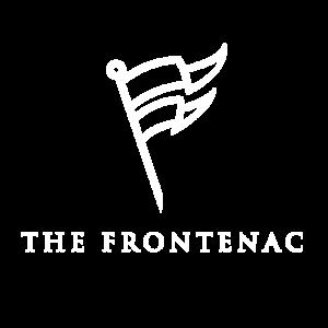 Frontenac-Logo-Flag(White)