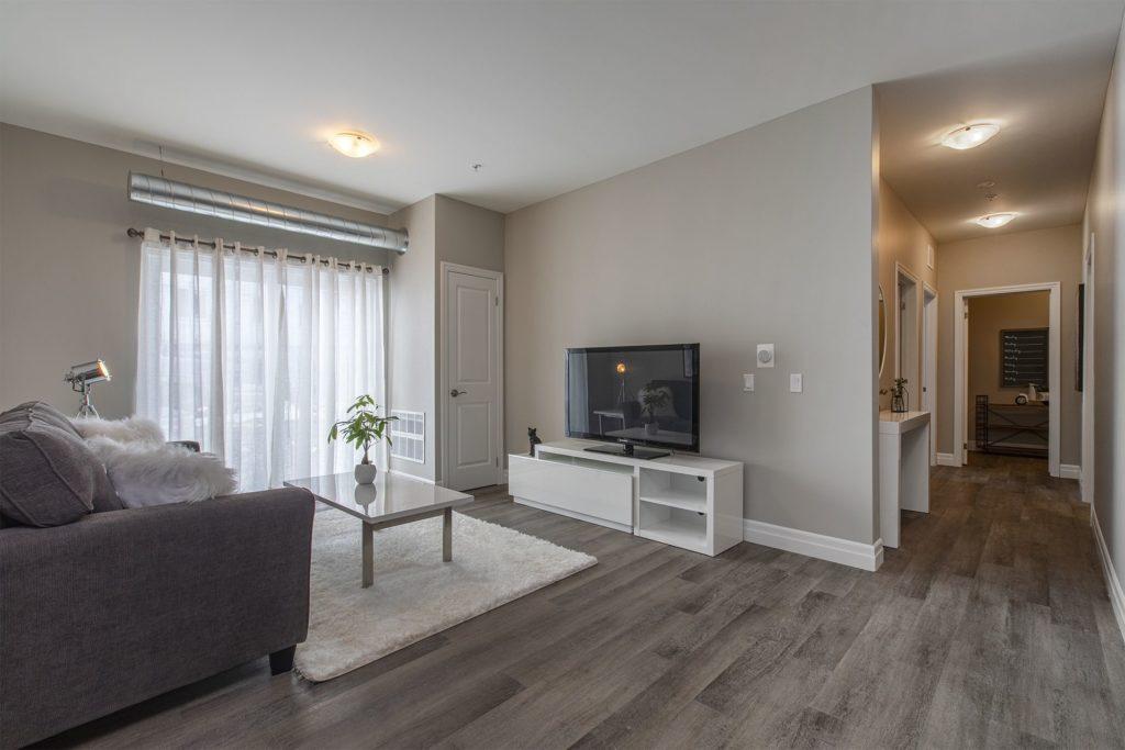The Frontenac Suite 29